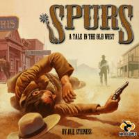 Spurs - A Tale in the Old West
