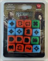 Posthuman - Dice Set