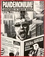 Pandemonium! - Adventures in Tabloid World