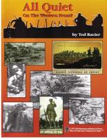 All Quiet on the Western Front (1st Edition)