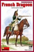 French Dragoon - Napoleonic Wars