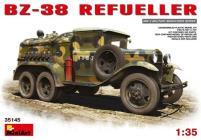BZ-38 Refueller