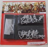 100 Years War - English Infantry