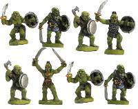 Orc Warriors #2