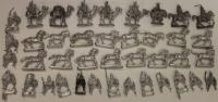 Ancients Cavalry Collection #4