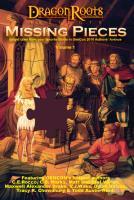 Missing Pieces Volume #1