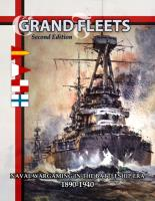 Grand Fleets (2nd Edition)