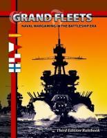 Grand Fleets (3rd Edition)