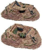 Enclosed Bunker - Large #2