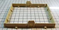 Waterloo - Wall Set