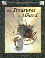 Treasures of Elbard, The
