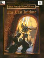 Last Initiate, The