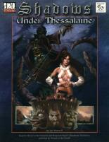 Shadows Under Thessalaine
