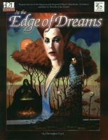 At the Edge of Dreams