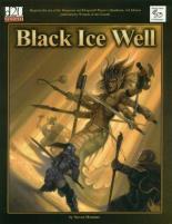 Black Ice Well