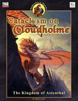 Cataclysm on Cloudholme