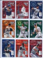 2001 Pennant Run - Complete Set!