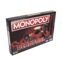 Monopoly (Deadpool Edition)
