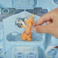 Trouble - Olaf's Ice Adventure