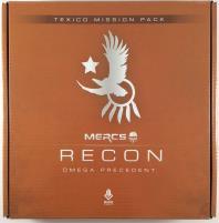 Mercs Recon - Omega Precedent