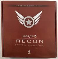 MERCs Recon - Critical Extraction