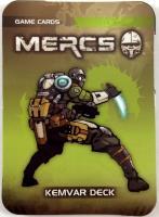 KemVar Game Deck (1.0 Edition)