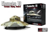 Haunebu II - German Flying Saucer