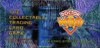 Doctor Who CCG Starter Deck Box (12 Decks)