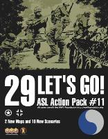 Action Pack #11 - 29 Let's Go!