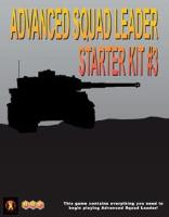 ASL Starter Kit #3 - Vehicles (2nd Printing)
