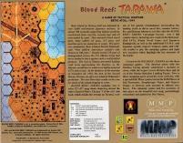 Blood Reef - Tarawa