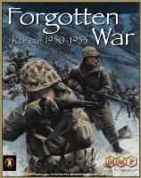Forgotten War - Korea 1950-1953