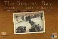 Greatest Day, The - Sword, Juno, and Gold Beaches