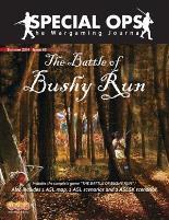 #5 w/The Battle of Bushy Run