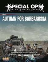 #7 w/Autumn for Barbarossa