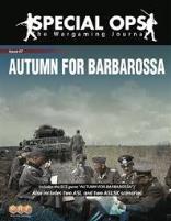 #7 w/Autumn for Barbarossa