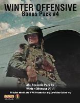 Winter Offensive 2013 - Bonus Pack #4