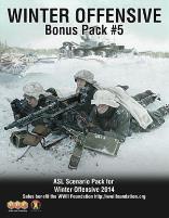 Winter Offensive 2014 - Bonus Pack #5