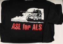 2009 Winter Offensive T-Shirt (L)