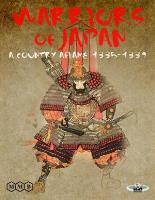 Warriors of Japan - A Country Aflame 1335-1339