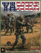 Yanks (2nd Edition)