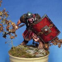 Orc - Grakus of the X Legion
