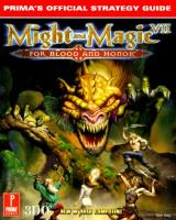Might and Magic VII - For Blood and Honor, Official Strategy Guide