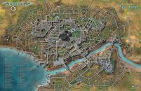 Poster Map #14 - Numenera, Map Pack 2