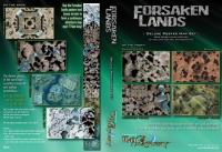 Forsaken Lands - Deluxe Poster Map Set