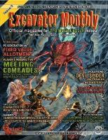 """#3 """"Meeting Comrades, Outfitting a Post Apocalyptic Army, Evolutions - Devil Spider, Jaw Crawler, & Mutant Perch"""""""