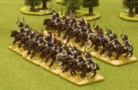 Cuirassiers Cavalry Regiment