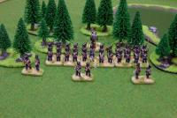 Old Guard Chassseur a Pied Battalion