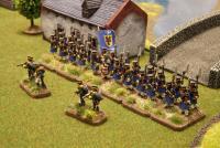 Landwehr Infantry Battalion