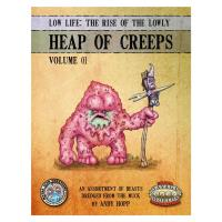 Heap of Creeps - Clump 01